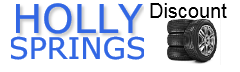 Holly Springs Discount Tires